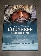 L'Odyssee Siberienne de Nicolas Vanier (le rêve utile) -  DVD