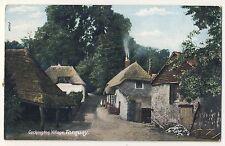 Vintage Postcard - Cockington Village, Torquay (Friths) - Unposted 2350