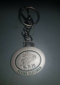 Flying Scotsman Key Ring Excellent Condition !!!!!!!!!!!!!!!!!!!!!!!!!!!!!!!!!!!