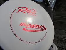 12X Kc Pro Roc Disc Golf Very Rare Sweet 150g New Unthrown Collector Pre Flight#