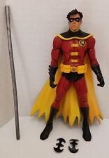 DC Universe Classics Solomon Grundy Wave 3 Robin Tim Drake DCUC