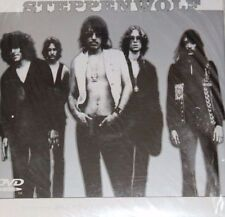 STEPPENWOLF Silver / Live In Louisville 2CD+DVD  NTSC  EDITION