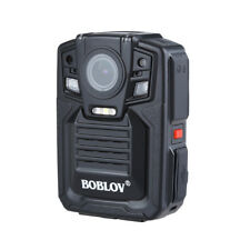 "Ambarella A7 2"" LCD Screen Body Worn Camera Full HD 1080P Video Camcorder w/32GB"