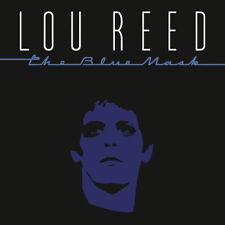 Lou Reed - The Blue Mask [New Vinyl LP] 150 Gram, Rmst