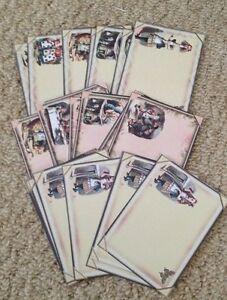 Alice In Wonderland  Journaling Cards 27pcs - Wholesale Joblot ..