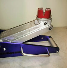 95-16 HONDA CIVIC  RED JACK PAD Adapter, Floor Jack pinch weld side lift