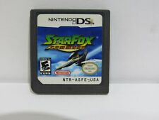Nintendo DS Star Fox Command | Cartridge Only | Tested