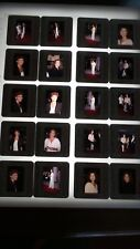 DINA MEYER VINTAGE LOT OF 35MM SLIDE TRANSPARENCY PHOTO #