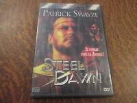 dvd steel dawn avec patrick swayze