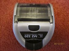 Zebra MZ 320 Mobile Thermal Printer WIFI 802.11 b / g