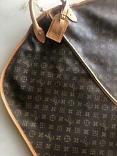 Vintage Louis Vuitton Garment Bag Amazing Condition