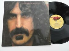 Frank Zappa Apostrophe LP Vinyl 1974, Original Press, Discreet , Prog, Jazz Rock