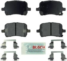 Disc Brake Pad Set-Blue Brake Pads with Hardware Front Bosch BE1028H