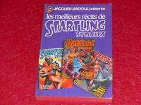 [BIBLIOTHEQUE H. & P.-J. OSWALD] STARTLING STORIES Meilleurs récits SF FANTASTIQ