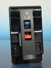 Agfa F 8S automatic Super 8 Klebepresse Film Splicer Typ 5258/222 - (40439)