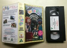 TOTS TV - SUMMER HOLIDAY ADVENTURES - VHS VIDEO