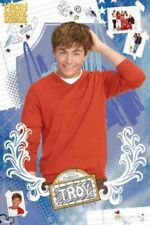 HIGH SCHOOL MUSICAL TROY PP31140 POSTER UFFICIALE