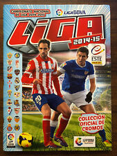 Album Liga Este 2014/15 Completo / Official sticker collection of the 2014/15
