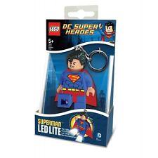 Lego Lights DC Super Heroes Superman Key Light
