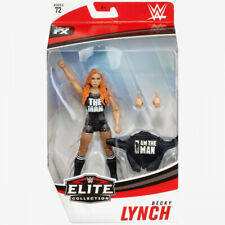 WWE Mattel Becky Lynch Elite Series #72 Figure