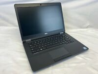 "DELL Latitude E5470 Laptop iSeries i5-6300U 2.4GHz 8GB 128GB SDD 14"" (NO OS)"