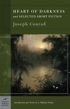 Heart of Darkness and Selected Short Fiction (Barnes & Noble Classics Series) by