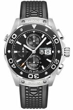 TAG Heuer Men's Adult Analogue Wristwatches