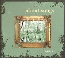 ABOUT SONGS 2  CD NEU