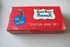 Sealed Power Piston Ring set Wiscosin Waukesha Engine (647KX STD)