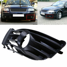 New Front Bumper Lower Grill Cover Driver Side for 01-05 VW Passat B5.5 Facelift