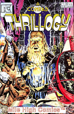 THRILLOGY (1984 Series) #1 Very Fine Comics Book