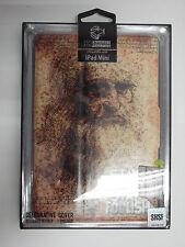 MUVIT MUSHSF0021 CUSTODIA COMPATIBILE IPAD MINI ECOPELLE CHIUSURA LIBRO LEONARDO