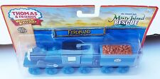 New Thomas The Train  Wooden Wood Railway Ferdinand Tender Misty Island Rescue 2