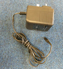 Netgear PWR-075-712 AD-071AD 3-Pin UK Spina Caricatore Adattatore AC 7.5 V 1 A
