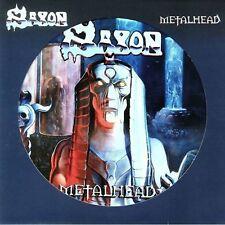 Saxon - Metalhead - New Picture Disc Vinyl LP - RSD 2018
