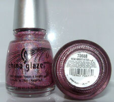 China Glaze How About A Tumble #70688 Nail Polish Kaleidoscope Collection