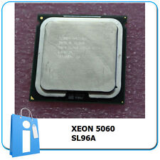 CPU intel XEON E5060 Socket 771 OEM 5060 3,2Ghz 4 Mb 1066 Mhz SL96A