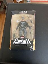 Marvel Legends Series The Punisher Action Figure. New