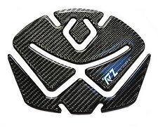 Fit Ducati Diavel strada dark AMG real carbon fiber Tank Protector Pad sticker