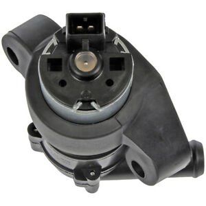 For Lincoln LS 2000 2001 2002 Dorman Auxiliary Water Pump DAC