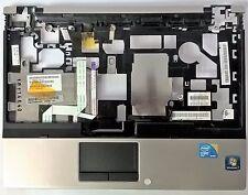 Genuine HP EliteBook 2540p Palmrest Touchpad Assembly 598802-001