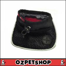 BlackDog - Black Dog Wear Treat Tote - Treat Bag - Mini
