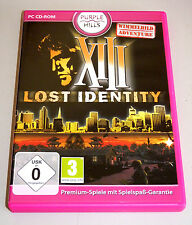 XIII: LOST IDENTITY PC DEUTSCH Wimmelbild 13