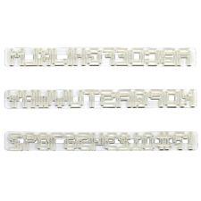 Fmm Pixel Alfabeto Lettere e numeri Set Stampi Decorazione Torta Pastigliaggio