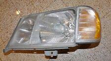 Mercedes-Benz E-Class W124 Left Driver Side Headlight Lamp 1248208959 Bosch