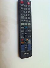 SAMSUNG Replaced Blu-ray BD DVD Remote AK59 00123A For HTC6600 TM1052 BDD6500/ZA