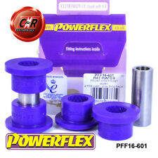 Fiat Punto MK2 (99-05) Powerflex Front Arm front Bushes PFF16-601