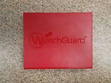 WatchGuard XTM25 (WG025031)
