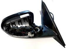 Jaguar XE Unidad De Espejo Retrovisor Lado del conductor Calentado MANUAL