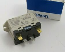 OMRON G7L-1A-TUBJ-CB-AC100/120 Relay - 120VAC Coil - 30A - SPST-NO - 4 Pin (Tab)